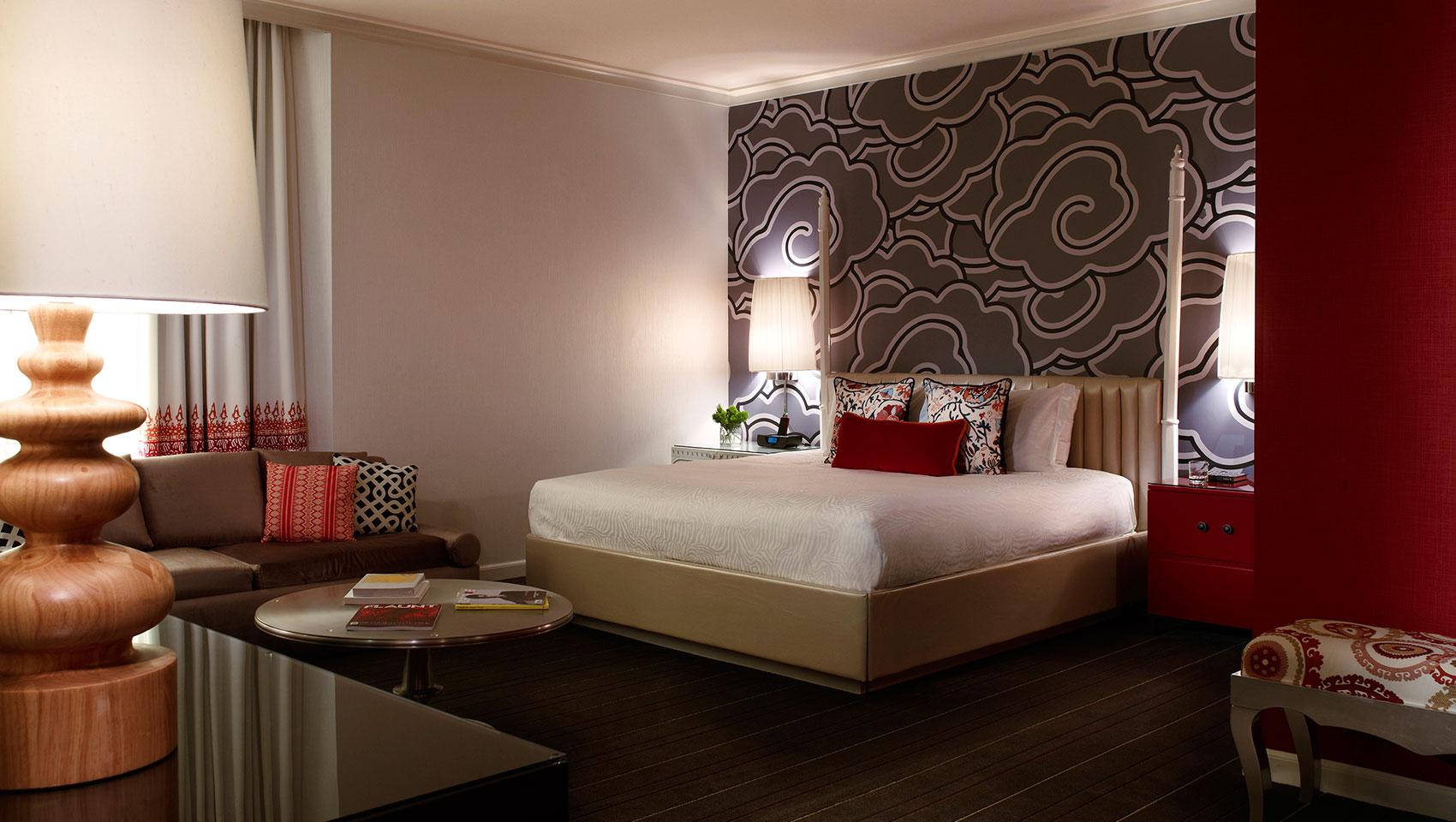 Boutique Hotels In Downtown Seattle Kimpton Hotel Monaco