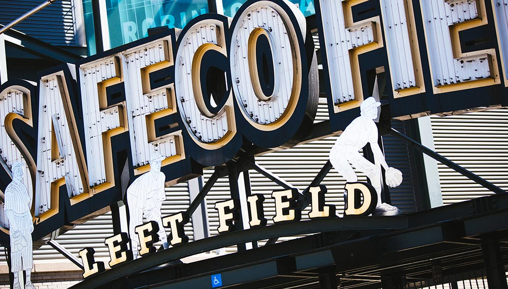 Safeco field boutique hotel Seattle