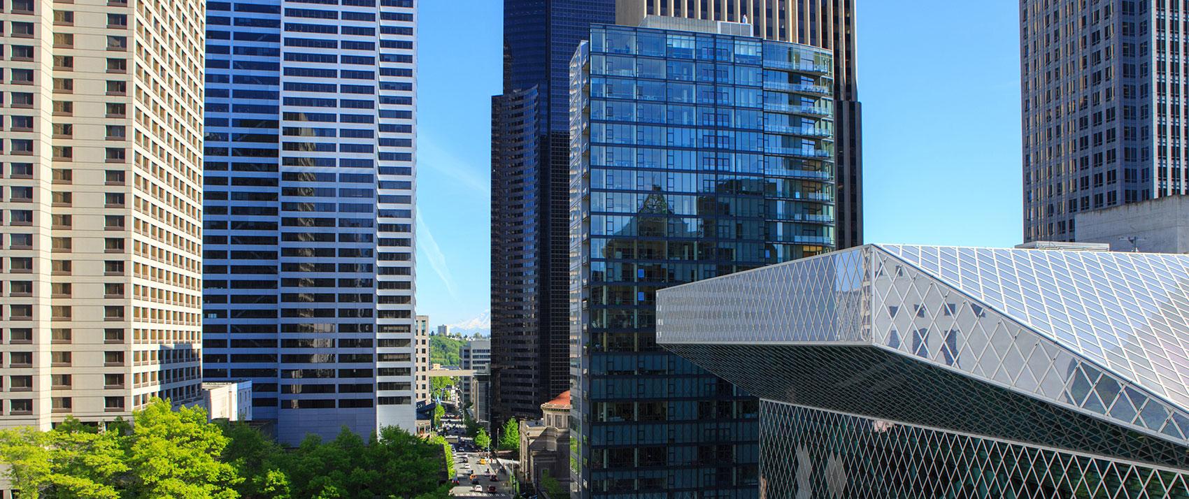 Seattle Hotels Hotel Monaco In Downtown Seattle